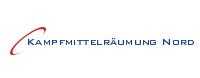 Kampfmittelräumung Nord GmbH Logo